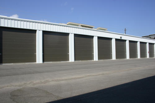 Sport Sheds RV & Boat Storage Kemah and Seabrook